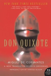 First Line: Don Quixote
