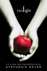 First Line: Twilight